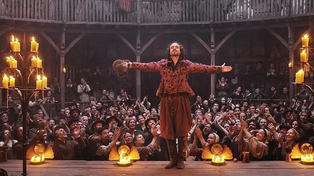 Shakespeare, un autor bajo sospecha