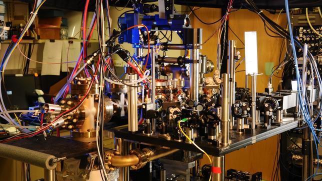 El reloj atómico más preciso del mundo abre las puertas a una nueva generación de éstos