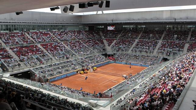 Madrid 2020: La Copa Davis en la Caja Mágica, ¿primer acto del Madrid olimpico?