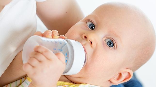 Els aliments infantils no satisfan les necessitats dietètiques per el deslletament dels nadons