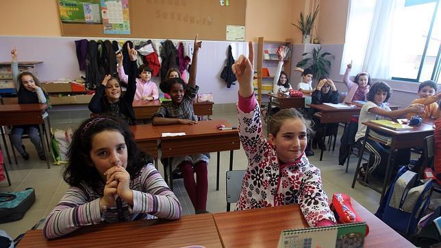 Los alumnos españoles estudiarán por ley el Holocausto judío