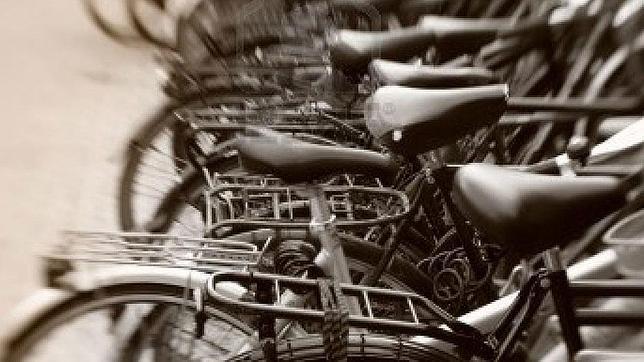 Se venden 200.000 bicis más que coches
