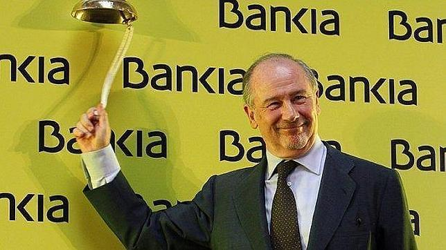 Emilio Botín ficha a Rodrigo Rato como asesor internacional del Santander