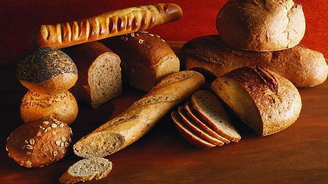 El pan no engorda y reduce el riesgo de enfermedades cardiovasculares