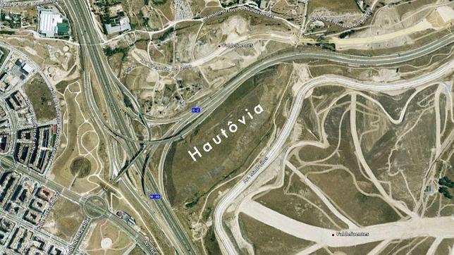 Hautôvia: un microestado «independiente» en territorio madrileño