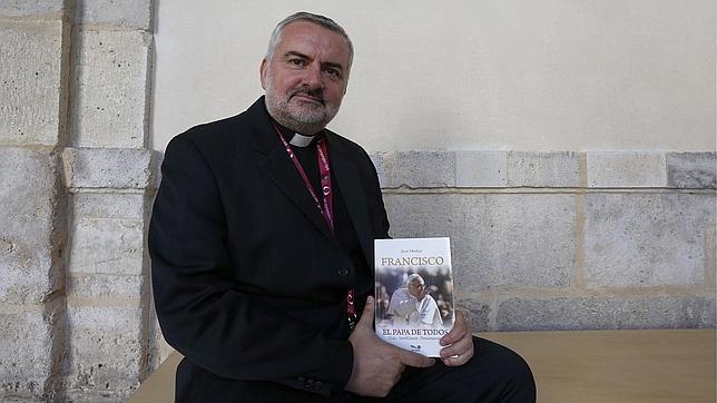 «Francisco es un regalo de Dios para el mundo y la Iglesia»
