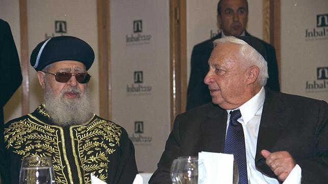 Muere Ovadia Yosef, el rabino más importante de Israel