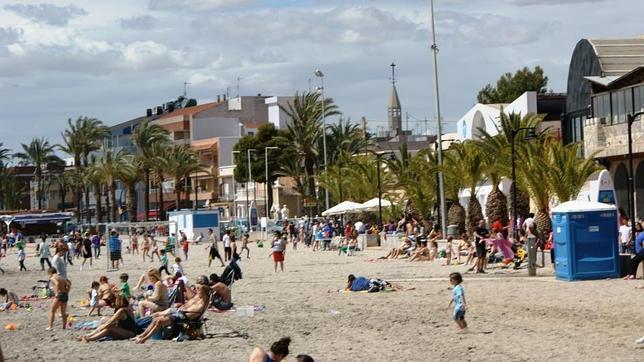 La nueva Ley del Turismo declara al sector industria estratégica regional