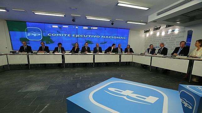 Rajoy sobre Cataluña: «No tengo ningún pacto ni extraño ni no extraño»