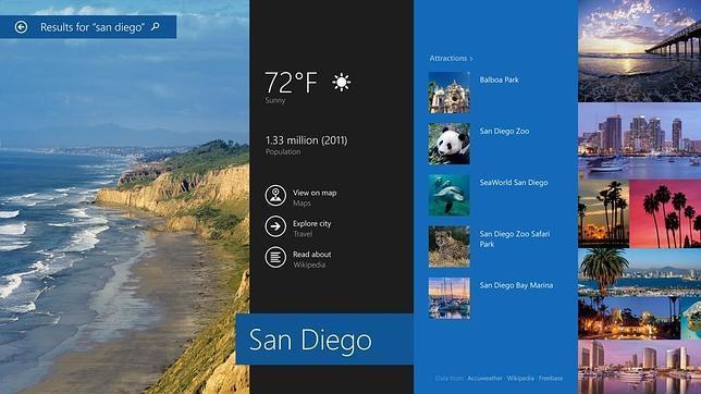 Windows 8.1 ya se puede descargar