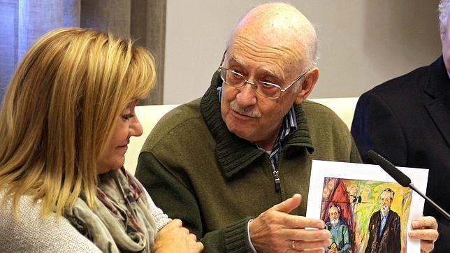 Modesto Llamas Gil expone en León una muestra retrospectiva sobre su trayectoria