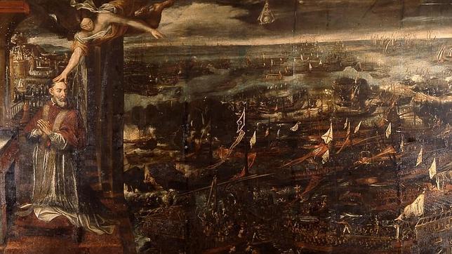 La traición veneciana tras la sangrienta victoria contra los turcos en Lepanto