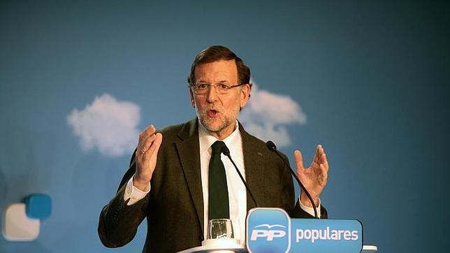 Rajoy viaja a París para impulsar junto a sus socios los planes de empleo juvenil