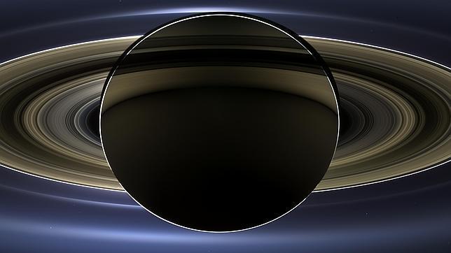 El día que la Tierra sonrió: la increíble fotografía tomada desde Saturno