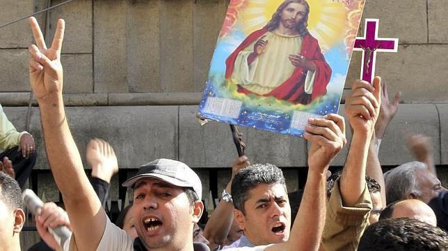 Los cristianos son la confesión religiosa más perseguida del mundo