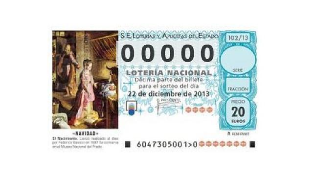 Comprobar Decimo Del Niño 2013 Comprueba Tu Decimo De Loteria De Navidad 2013