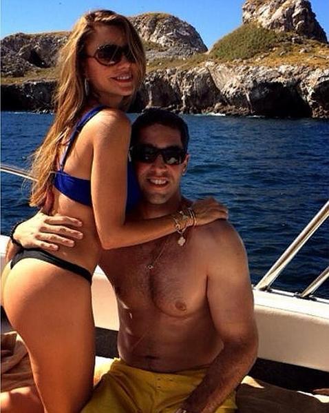 Sofía Vergara vuelve a presumir de trasero en bikini