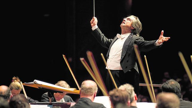 Riccardo Muti caldea el Festival Internacional de Música de Canarias