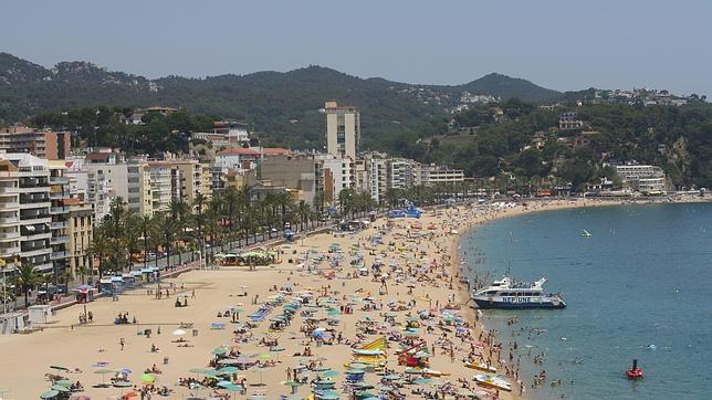 Cataluña recibió 15,5 millones de visitantes en 2013