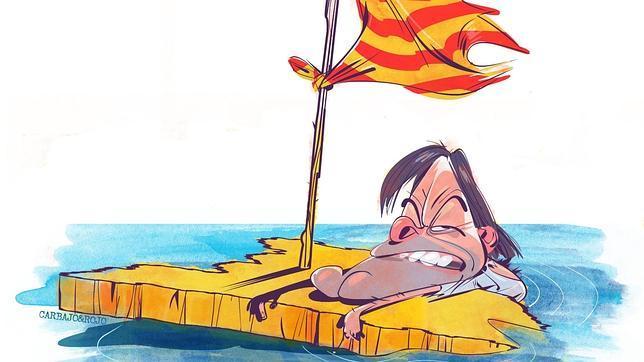 El PP alerta de la deuda de 50.000 millones que Cataluña asumiría con la ruptura