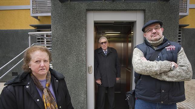 Ayudas para la instalación de ascensores en Madrid, la subvención que nunca llega