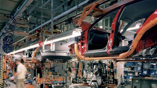 La planta de Seat en Martorell tiene que reforzar la producción de los modelos Ibiza y León