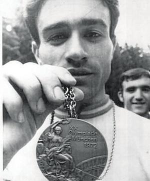 Fallece Jaime Huélamo, exciclista olímpico conquense