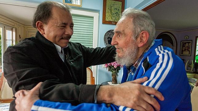 Los sandinistas dan otro paso para perpetuar a Daniel Ortega en el poder