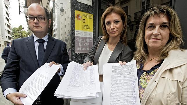 Se concede más de un indulto al día desde el Gobierno de Aznar, en 1996, hasta 2013