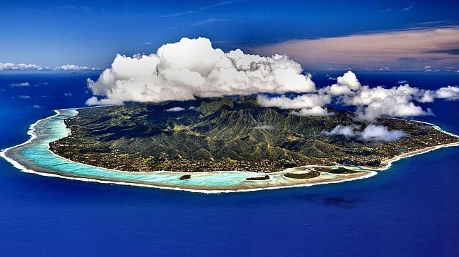 Diez cosas que nunca encontrarás en las islas Cook
