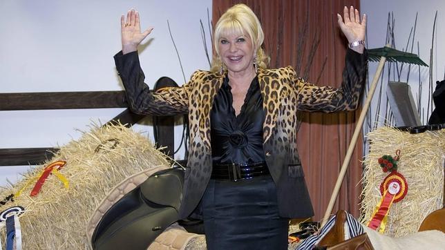 Ivana Trump pone en venta su mansión de Palm Beach por 19 millones de dólares