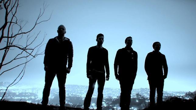 Coldplay lanza una nueva canción por sorpresa, «Midnight»