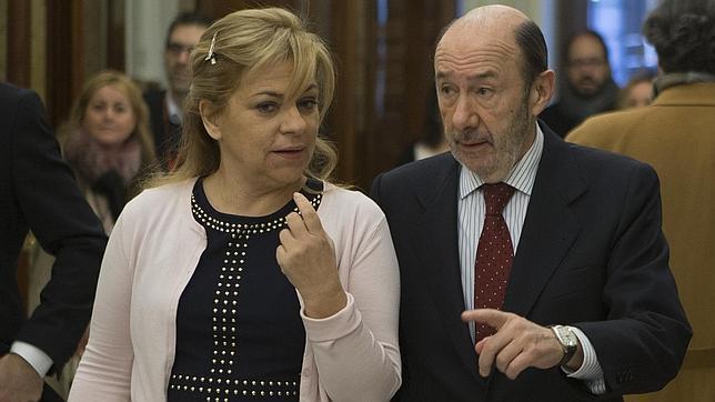 Valenciano anima a «probar» con la izquierda porque la derecha «solo ha traído sufrimiento»