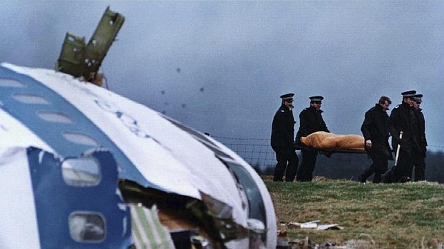 Irán, y no Libia, ordenó el atentado de Lockerbie, según nuevas revelaciones