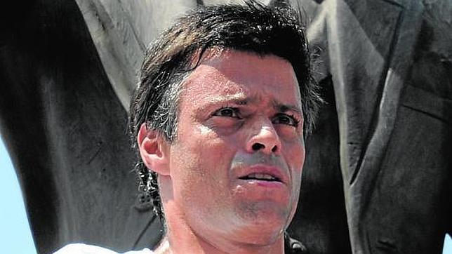 Leopoldo López, desde la cárcel: «No me arrepiento de nada»