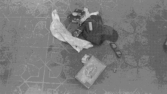 Aparecen fotos inéditas de la muerte de Kurt Cobain