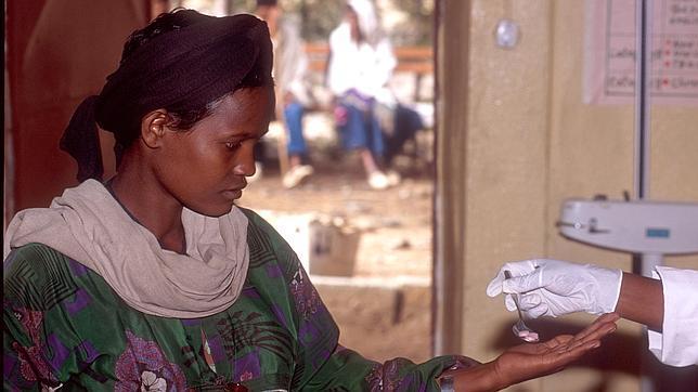 La OMS cree que los esfuerzos para curar la tuberculosis son insuficientes