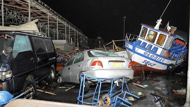 El peor terremoto en Chile aún puede estar por venir