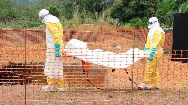 Mali detecta tres casos sospechosos de ébola