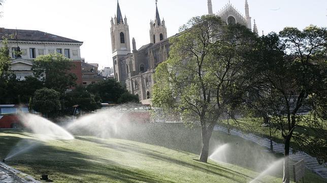 España, una potencia en agua