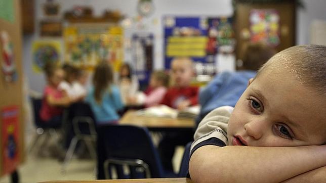 Una infancia triste envejece prematuramente los cromosomas