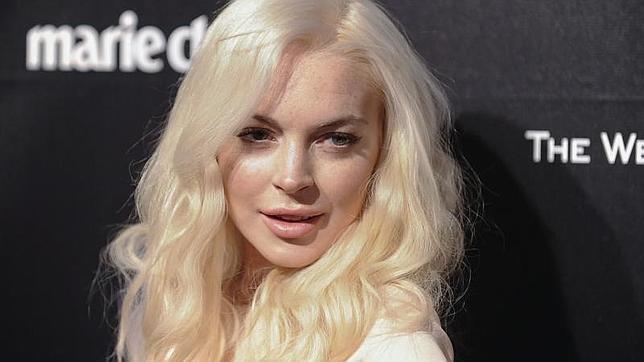 Lindsay Lohan aborta involuntariamente durante la grabación de su reallity