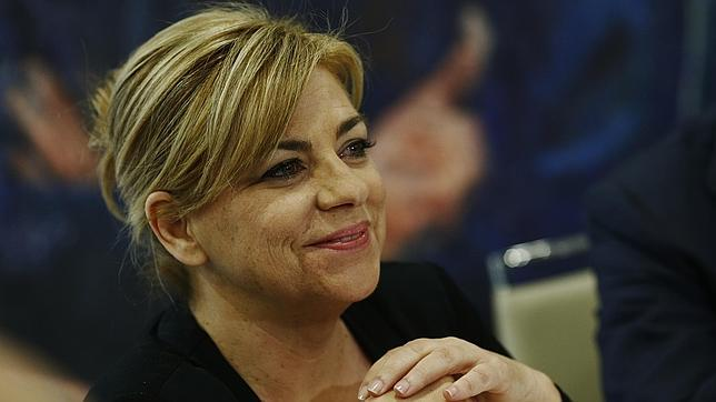 Valenciano dice que si el PSOE gana las europeas, el PP no reformará el aborto