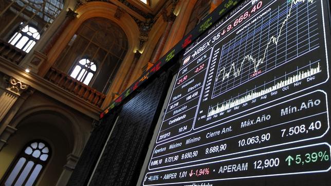 El interés del bono a 10 años, por debajo del 3% por primera vez desde 2005