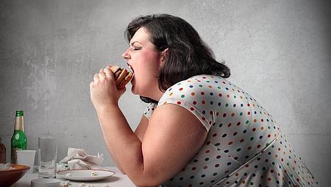 Obeso a los 25 años, problemas de salud a los 35