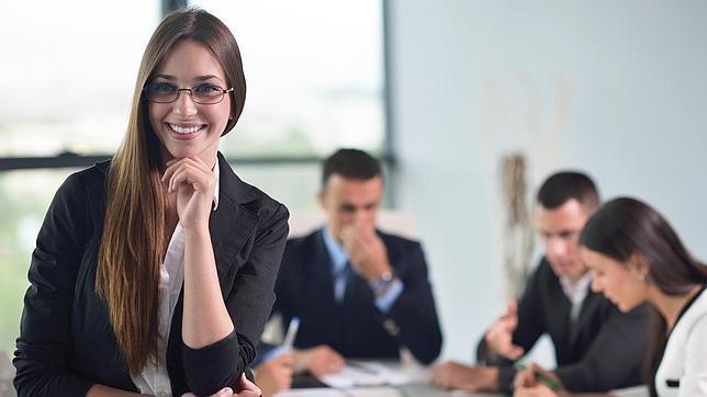 Ahora se llevan los «gefes», no los jefes: los gestores de la felicidad del siglo XXI