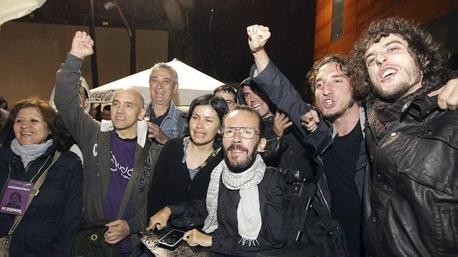 Así sería un país gobernado por Podemos