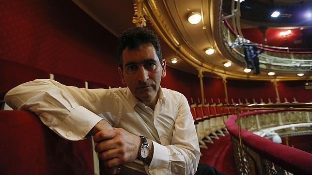 Juan Mayorga: «No hay nada más parecido a la vida que el teatro»