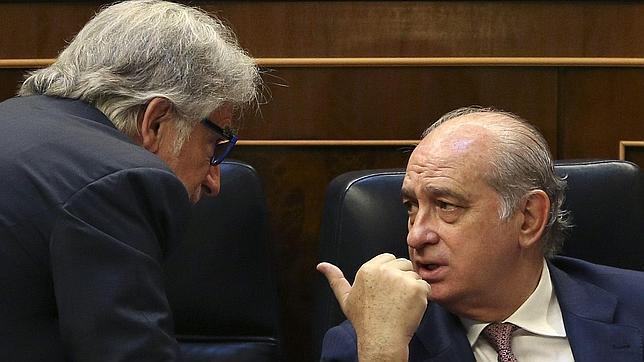 Interior advierte de que el acogimiento de inmigrantes en Melilla está «al límite»