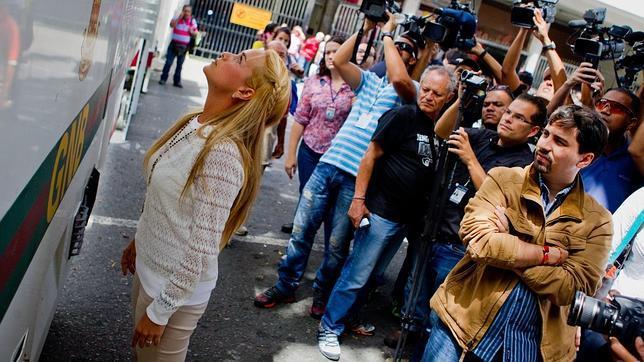 Leopoldo López denuncia que sufre diez años de persecución